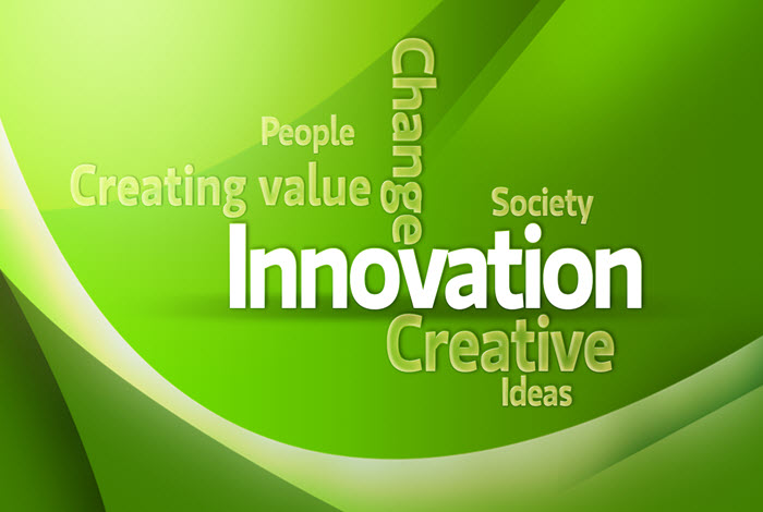 Innovative Organizations